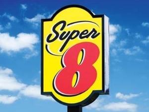 Super 8 Hotel Beijing Chang Pi