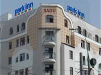 Park Inn Sadu Moscow