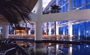 Pan Pacific Yokohama Bay Hotel Tokyu