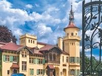 Schloss Hubertushoehe