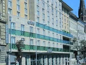 art'otel budapest, by Park Plaza