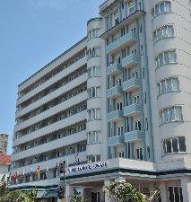 Protea Hotel Edward Durban