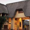 Pr Hluhluwe And Safaris