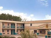 Super 8 Motel - Monticello, Ar