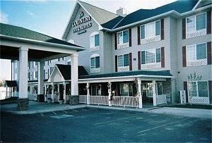 Country Inn & Suites By Carlson Billings