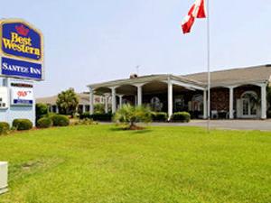 Best Western Plus Santee Inn