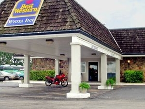 Best Western Wyota Inn