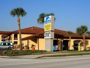 Americas Best Value Inn St. Augustine Beach