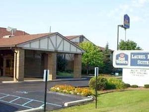 Best Western Laurel Park Suites