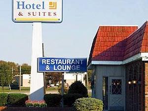 Bellevue Hotel & Suites Sandusky/Bellevue