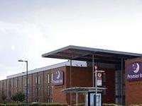 Premier Inn Heathrow