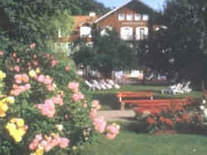 Parkhotel Bad Ragaz