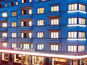 Seefeld Hotel