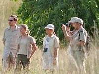 Bushlands Game Lodge
