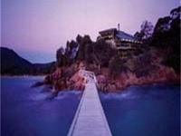 Freycinet Lodge