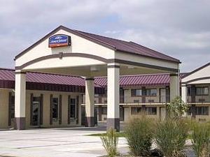 Howard Johnson Inn - North Platte