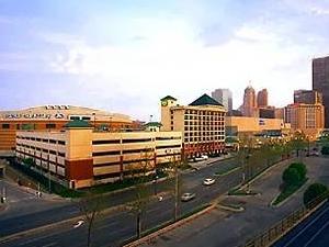 Courtyard by Marriott Oklahoma City Downtown