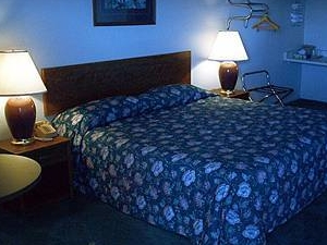 Americas Best Value Inn - San Marcos