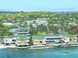 Decameron Maryland All Inclusive