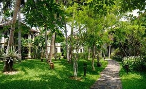 Hoi An Riverside Resort
