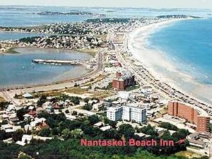 Nantasket Hotel Formerly Nantasket Beach Inn