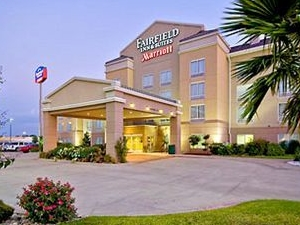 Fairfield Inn Waco North by Marriott