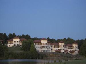 Cuscowilla Golf Resort On Lake Oconee