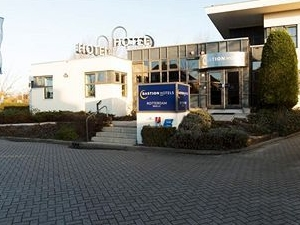 Bastion Hotel Rotterdam Europoort