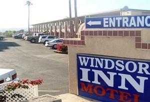 Windsor Inn Motel