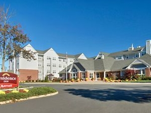 Residence Inn by Marriott Princeton at Carnegie Center