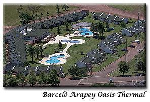 Barcelo Arapey Oasis