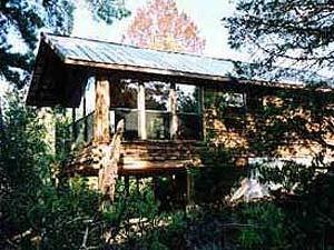 9e Ranch B And B Log Cabins