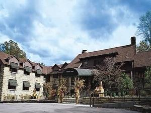 Cumberland Falls State Resort