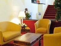 Hotel Du Soleil Le Pas Du Loup