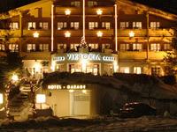 A-vita Viktoria Hotel