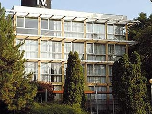 Hunguest Hotel Ezuestpart