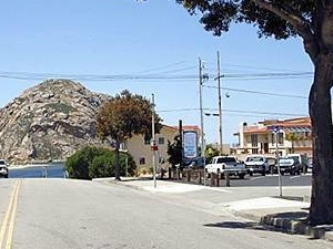Travelodge Morro Bay