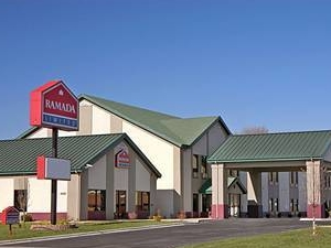 Best Western Plus Springfield Airport
