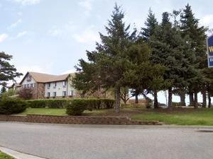 Best Western Eden Prairie Inn & Suites