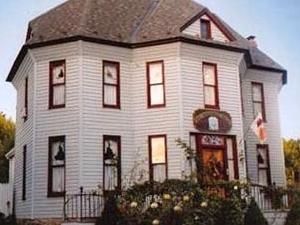 Victorian Inn of Luray