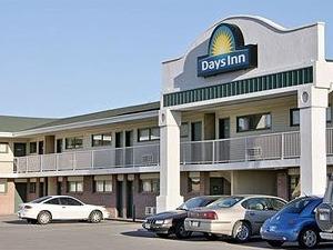 Days Inn & Suites Lincoln, Nebraska