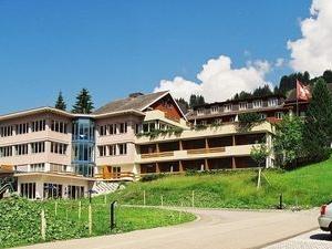 Ferien  Und Familienhotel Alpin