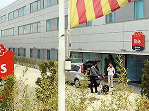 Ibis Barcelona Montmelo-Granollers