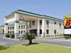 Super 8 Motel - Lake Park/Valdosta Area