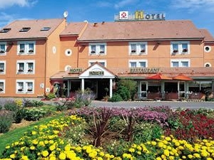 Inter-Hotel Tabl'Hotel
