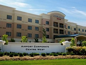 Courtyard by Marriott Mississauga-Airport Corporate Ctr West