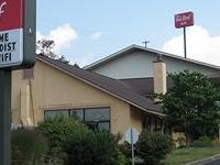 Red Roof Inn Staunton