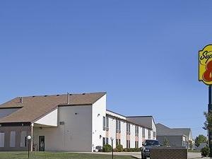 Super 8 Motel O'Fallon