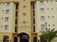 Hotel Ruggero Ii