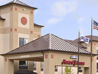 Howard Johnson Inn And Suites